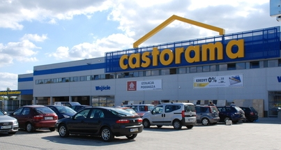 Торгові центри та супермаркети в Перемишлі - Закупи в Польщі 03faa35349882