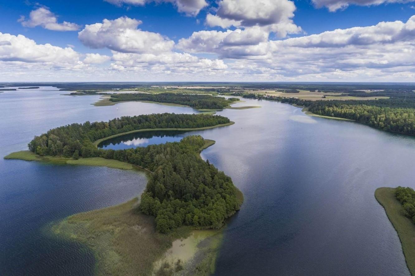 озеро Снярдвы