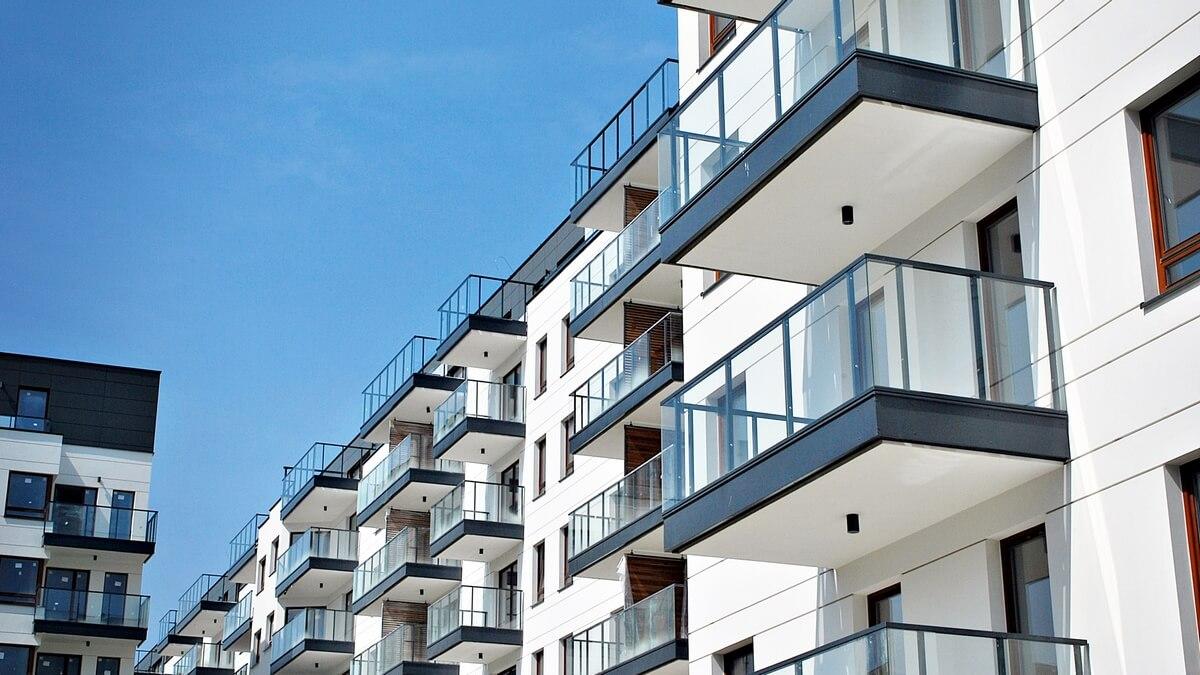 жилая недвижимость в польше