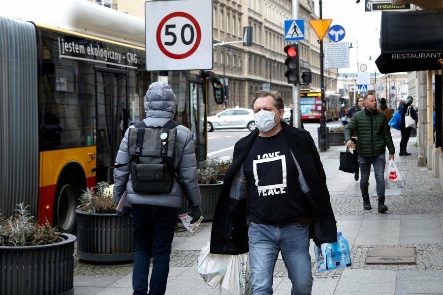 Карантин в Польше: актуальные правила и ориентировочные даты ...