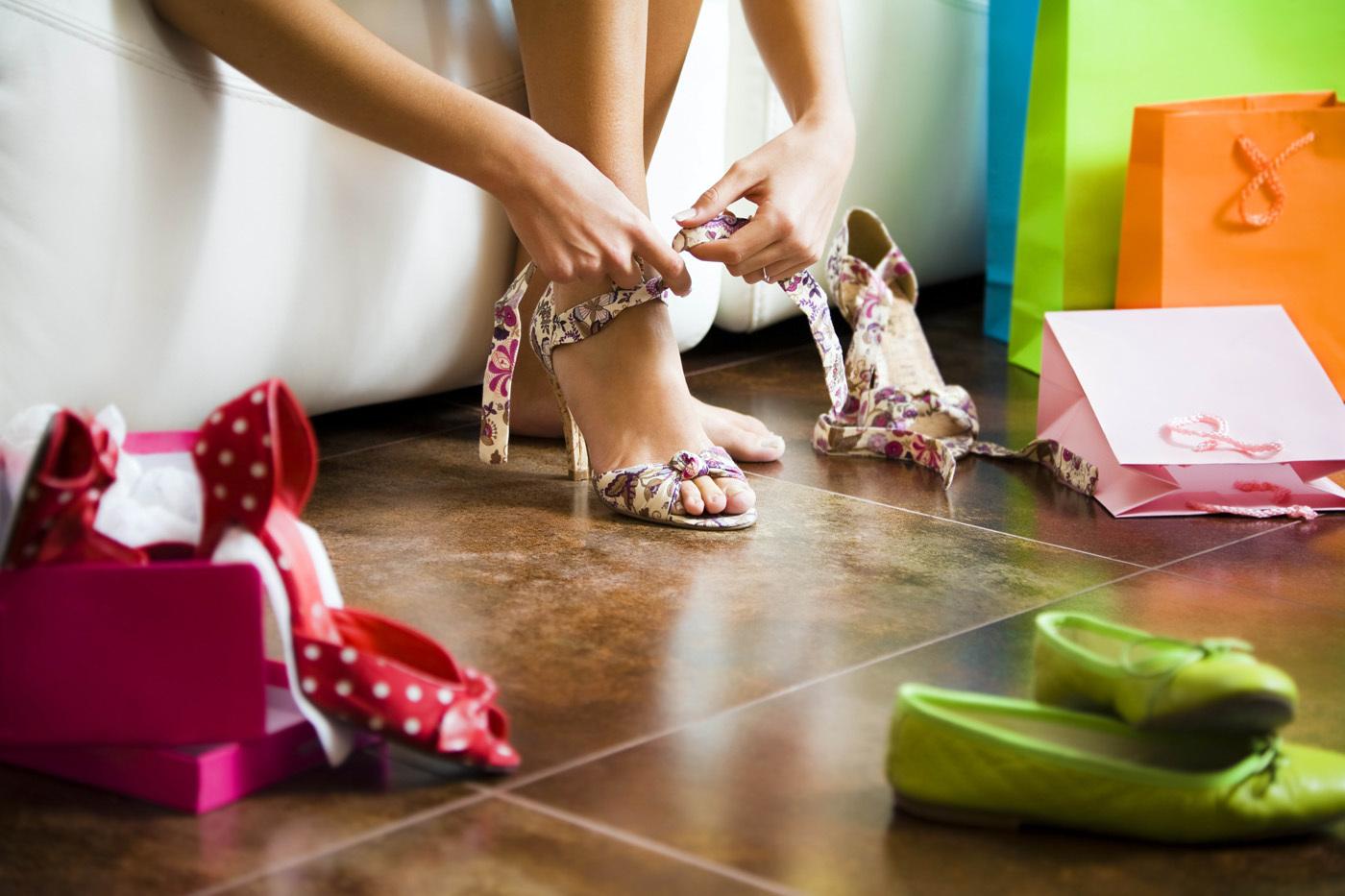46e6c2d3e3ce Обувь в Польше - хорошее качество по привлекательной цене - Покупки ...