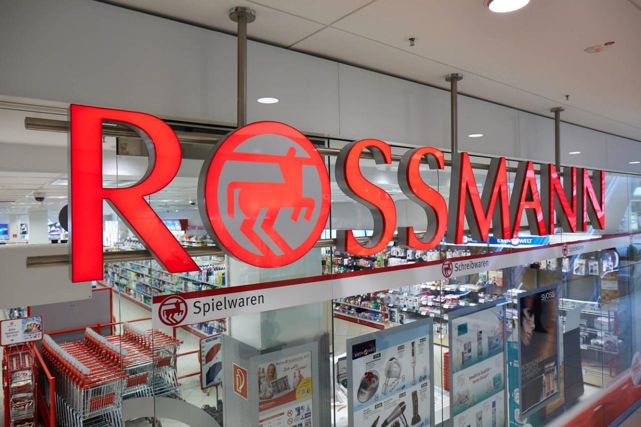 Rossmann.