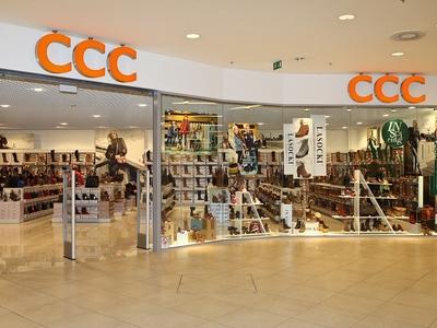 CCC – взуття на будь-який смак і гаманець d61c2dbae9d85