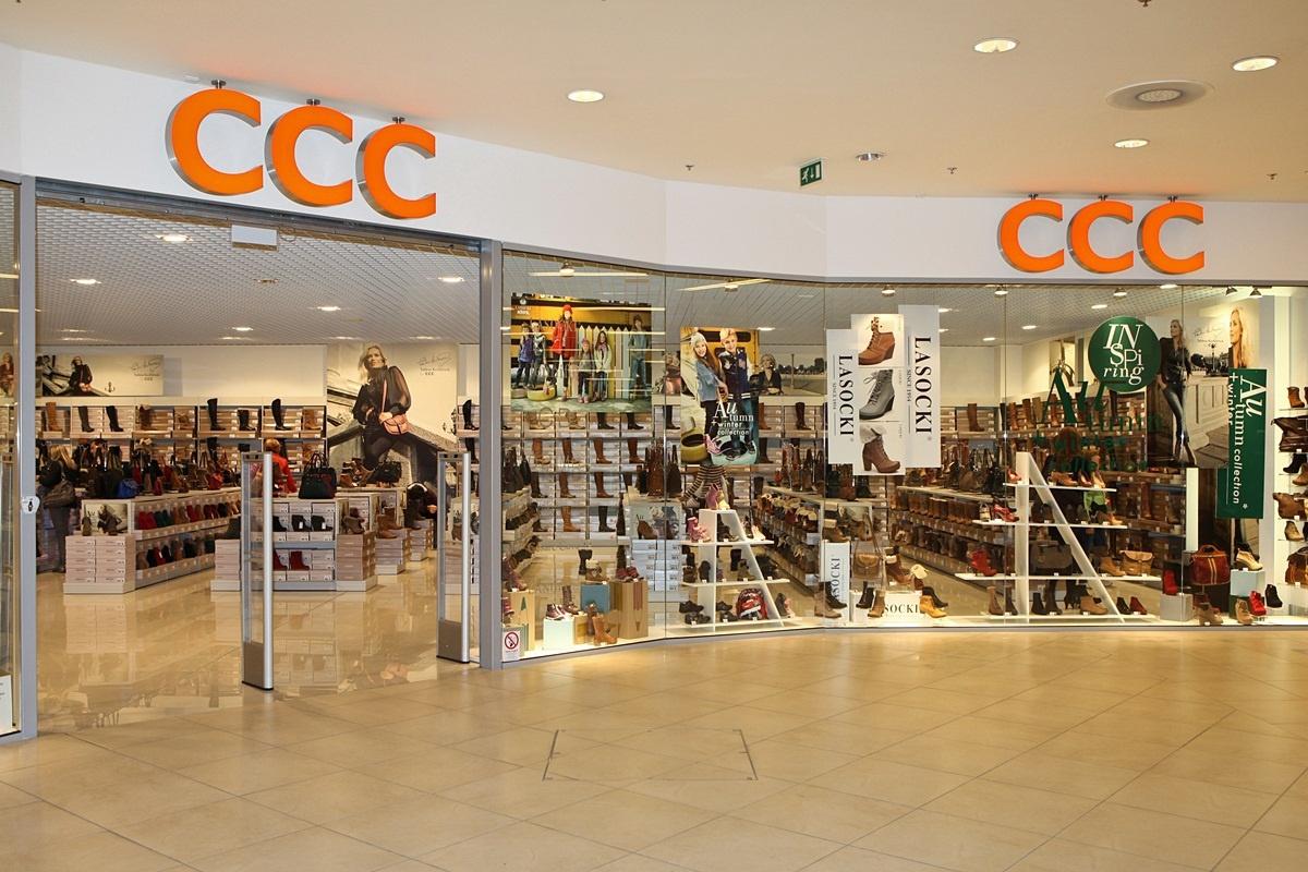CCC – взуття на будь-який смак і гаманець - Закупи в Польщі 2afb30b4aa985