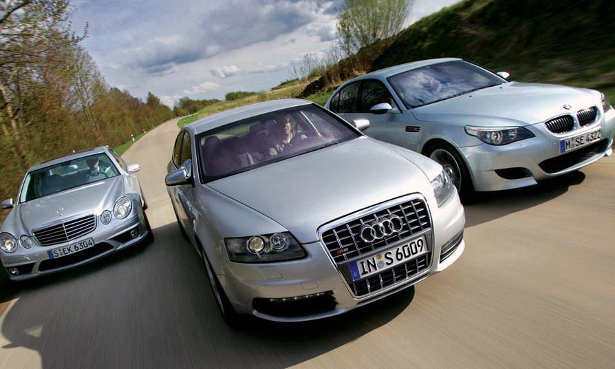 Покупаем автомобиль в Германии. Опыт нашего читателя... - Покупки ...