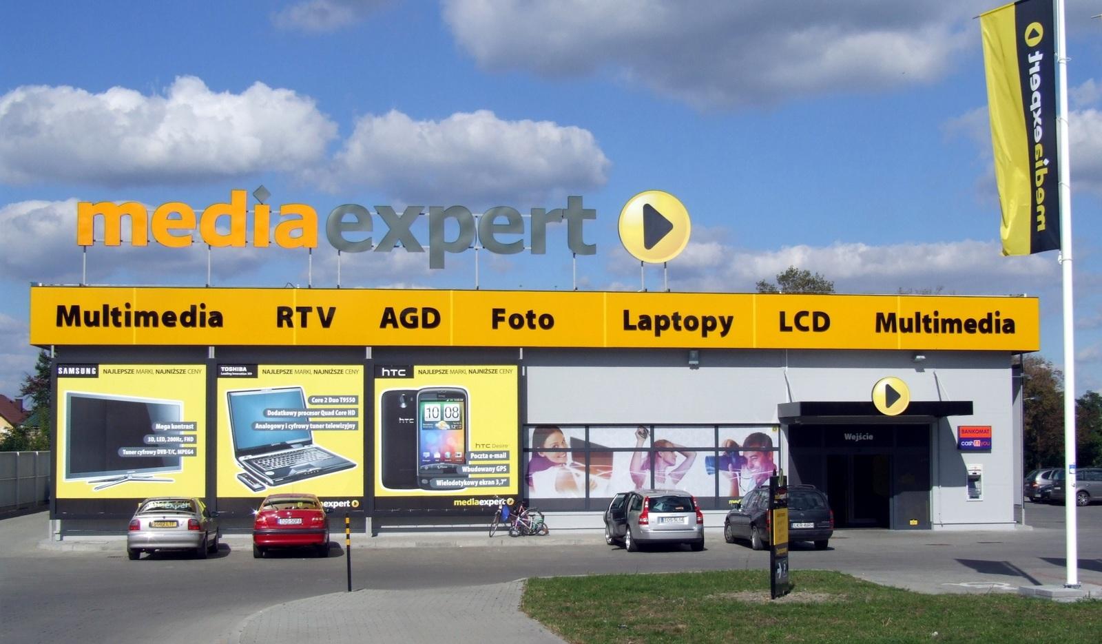 MediaExpert - Закупи в Польщі f0490993e2333