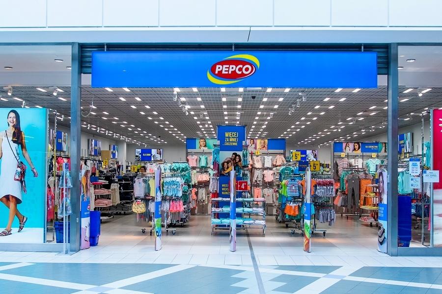 Pepco – європейська мережа дисконтів одягу та товарів для дому ... 7fe71edafc9da