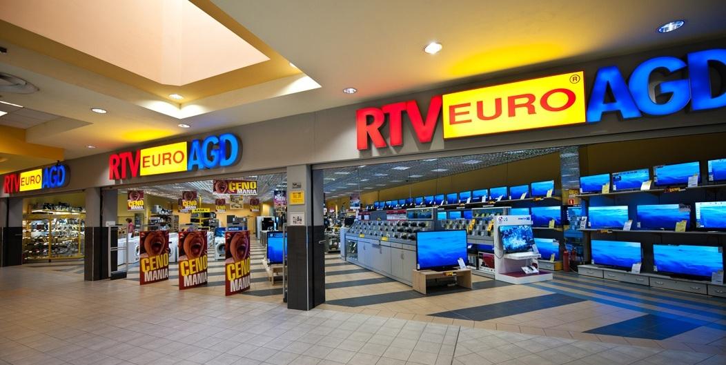 RTV EURO AGD - Закупи в Польщі 6792bfd3d1a09