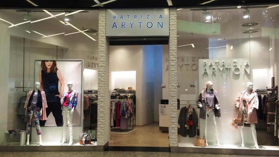PATRIZIA ARYTON - польський бренд вишуканого верхнього одягу ... 4048a7a9265eb