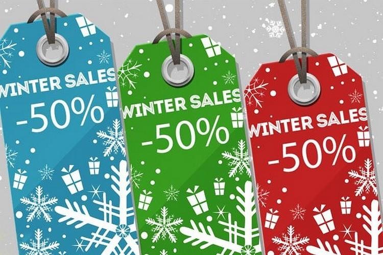 Зимові розпродажі в Польщі – перелік магазинів та акцій на початку 2018 року 8d33521ea5623